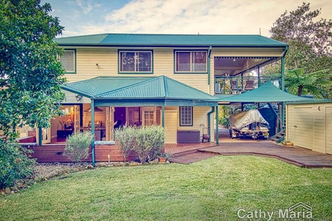 Picture of 19 Ivy Avenue, CHAIN VALLEY BAY NSW 2259