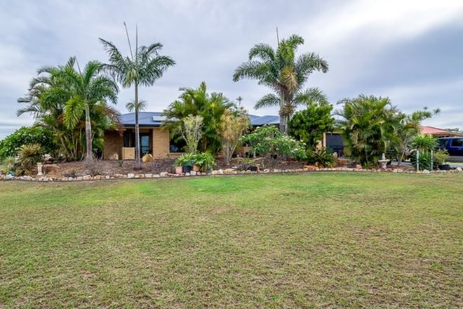 Picture of 3 Heritage Outlook, RIVER HEADS QLD 4655