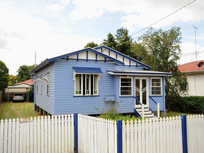 209 Campbell Street, Newtown QLD 4350, Image 0