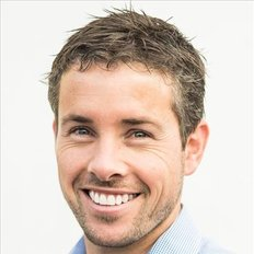 Ben Jeffrey, Sales representative