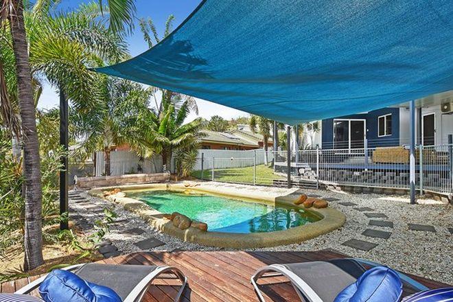Picture of 4 Blue Ridge Avenue, WULGURU QLD 4811