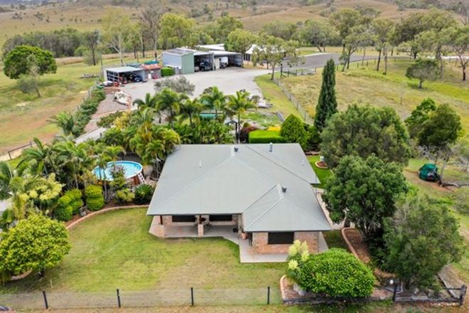 Picture of 669 Taragoola Road, CALLIOPE QLD 4680