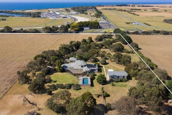 Picture of 380 Back Beach Road, COWES VIC 3922