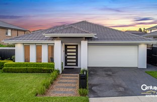 Picture of 4 Empress Street, The Ponds NSW 2769