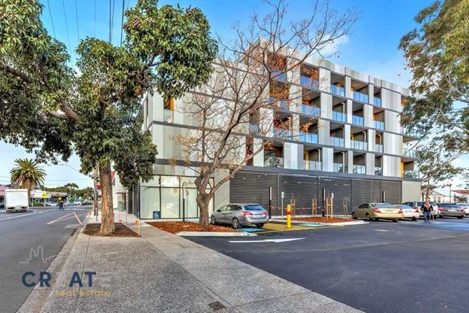 Picture of 206/117 Durham Rd, SUNSHINE VIC 3020