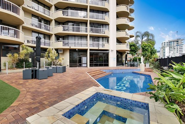 105-106/309 Vulture  Street, South Brisbane QLD 4101, Image 0