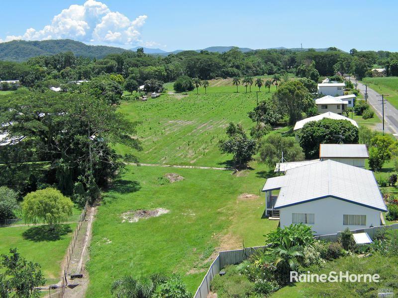 Lot 3 Junction Road, Mossman QLD 4873, Image 0