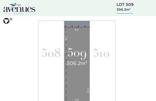 Picture of Lot 509, 65 Seventh Avenue, Austral NSW 2179