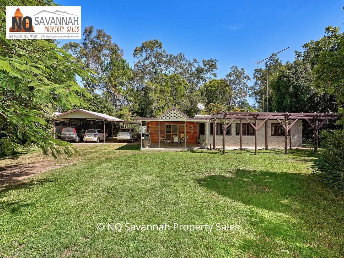 14909 Kennedy, Millstream QLD 4888, Image 0