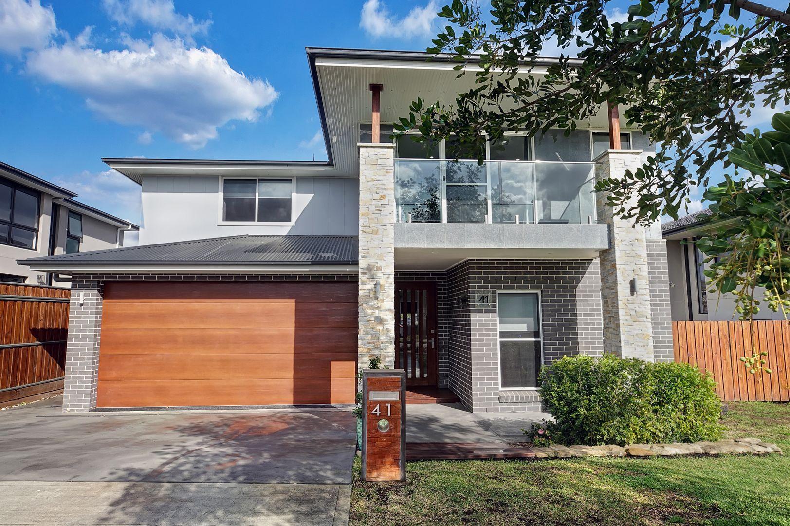 41 Highdale Terrace, Glenmore Park NSW 2745, Image 0