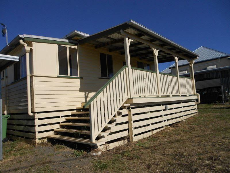 5 Stanley Street, Greenmount QLD 4359, Image 0