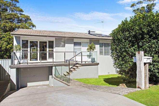 Picture of 45 Kilkenny  Parade, BERKELEY VALE NSW 2261