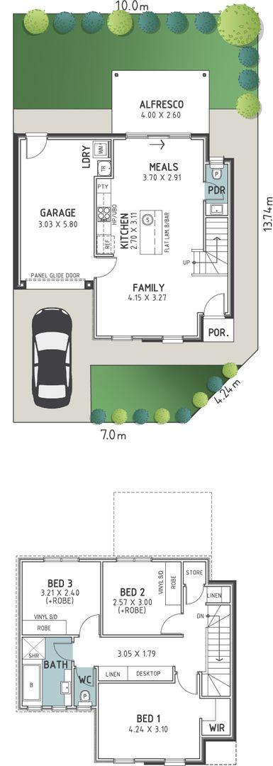 86/84-89 Idla Crescent, Enfield SA 5085, Image 1