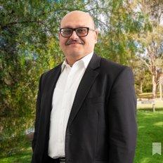 Max Attalla, Sales representative