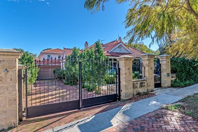 Picture of 21 Clifton Crescent, MOUNT LAWLEY WA 6050