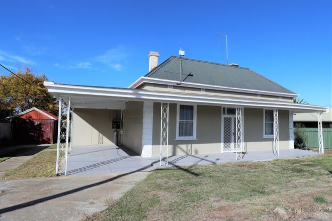 Picture of 30 Stansbury Road, YORKETOWN SA 5576