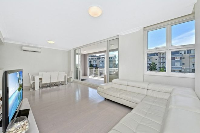 Picture of 29/1 Rosewater Circuit, BREAKFAST POINT NSW 2137