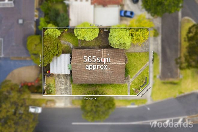 Picture of 2 Yorkminster Avenue, WANTIRNA VIC 3152