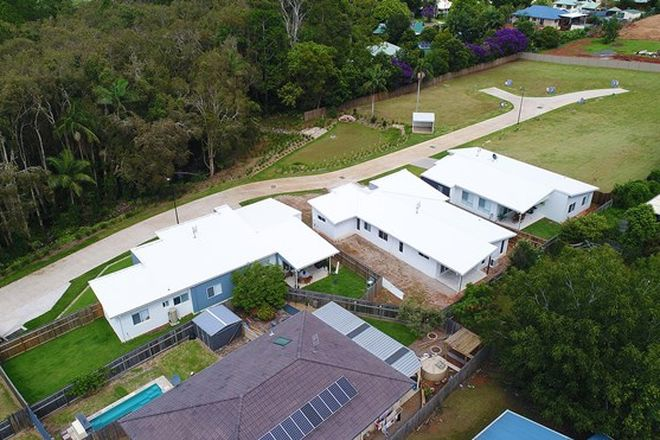 Picture of Lot 6 23  Railway Pde, GLASS HOUSE MOUNTAINS QLD 4518