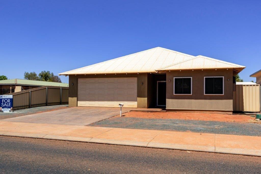 83 Limpet Crescent, South Hedland WA 6722, Image 0