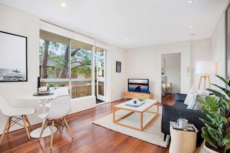 1/8 Trafalgar Street, Crows Nest NSW 2065, Image 0