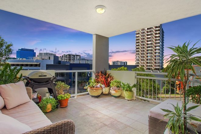 Picture of 12/36 Holland Street, TOOWONG QLD 4066