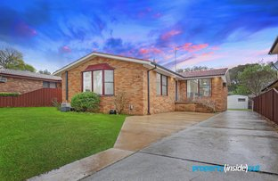 Picture of 60 Benalla Crescent, Marayong NSW 2148