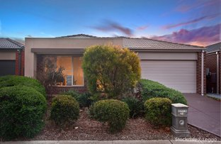 Picture of 24 Longfield Way, Deer Park VIC 3023