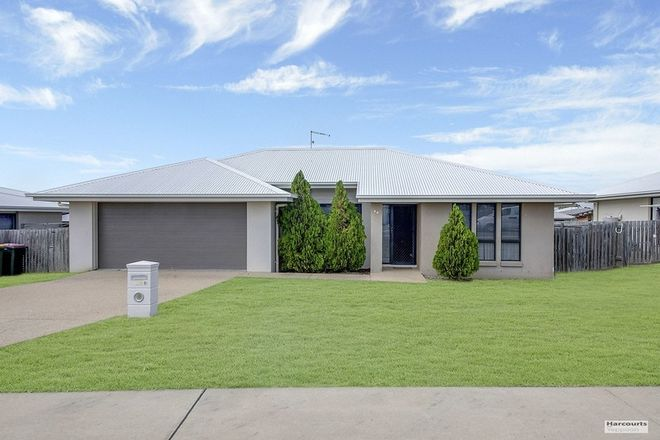 Picture of 33 Eagle Heights, ZILZIE QLD 4710