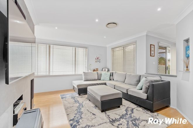 Picture of 7 Medea Place, DEAN PARK NSW 2761
