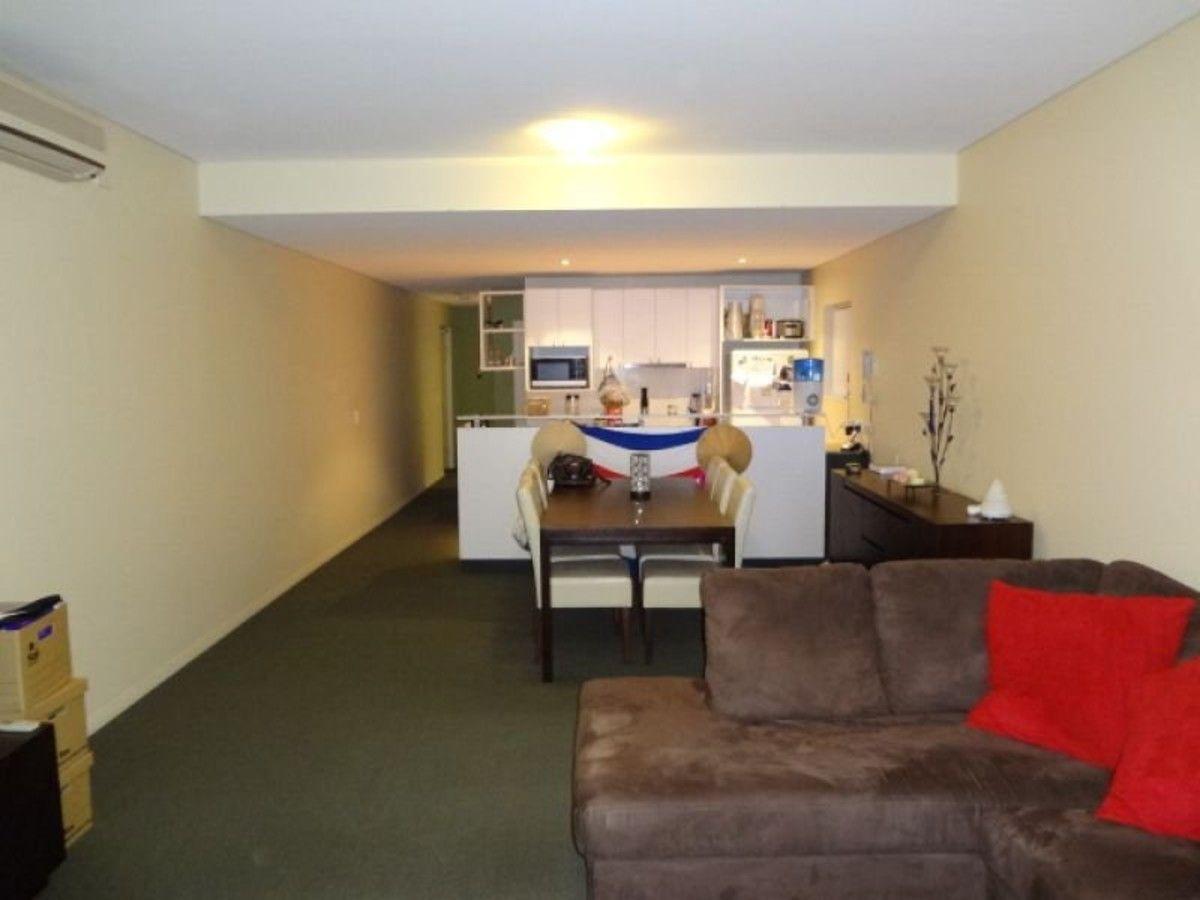 303/491 Wickham Terrace, Spring Hill QLD 4000, Image 2