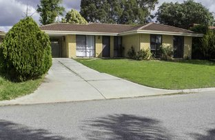 Picture of 25 McGrath Place, Seville Grove WA 6112