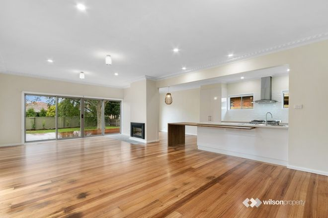 Picture of 21 Fairview Street, TRARALGON VIC 3844