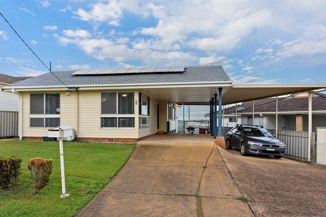 Picture of 29 Etheridge Crescent, EDGEWORTH NSW 2285