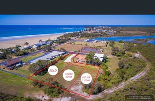 Picture of 206 Baumea Street, Brooms Head NSW 2463