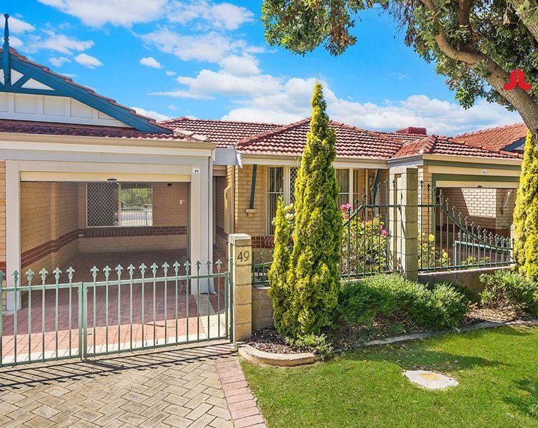 Villa 49 17-21 Hefron Street, Rockingham WA 6168, Image 0