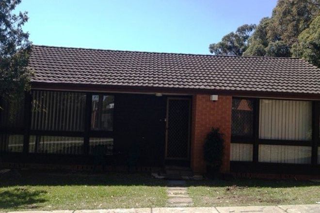 Picture of 16/8a Chiswick Road, GREENACRE NSW 2190