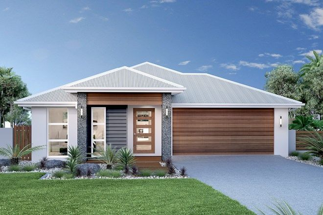Picture of Lot 41 Taravale St, Harris Crossing, BOHLE PLAINS QLD 4817