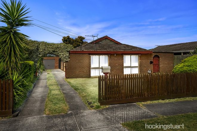Picture of 17 Richard Road, MELTON SOUTH VIC 3338