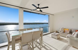 Picture of 6502/6 Marina Promenade, Paradise Point QLD 4216