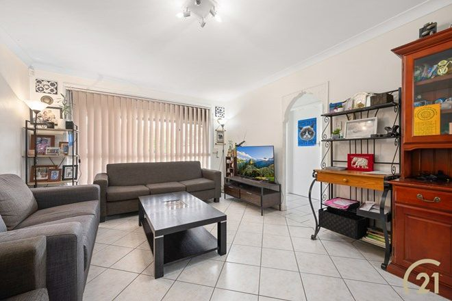 Picture of 121 Chifley Street, SMITHFIELD NSW 2164
