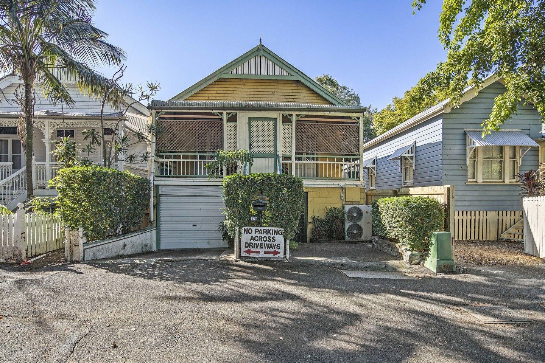 179  Hale Street , Petrie Terrace QLD 4000, Image 1