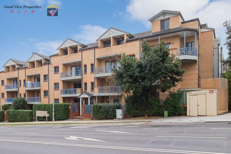 6/1 Hillcrest Avenue, Hurstville NSW 2220, Image 0