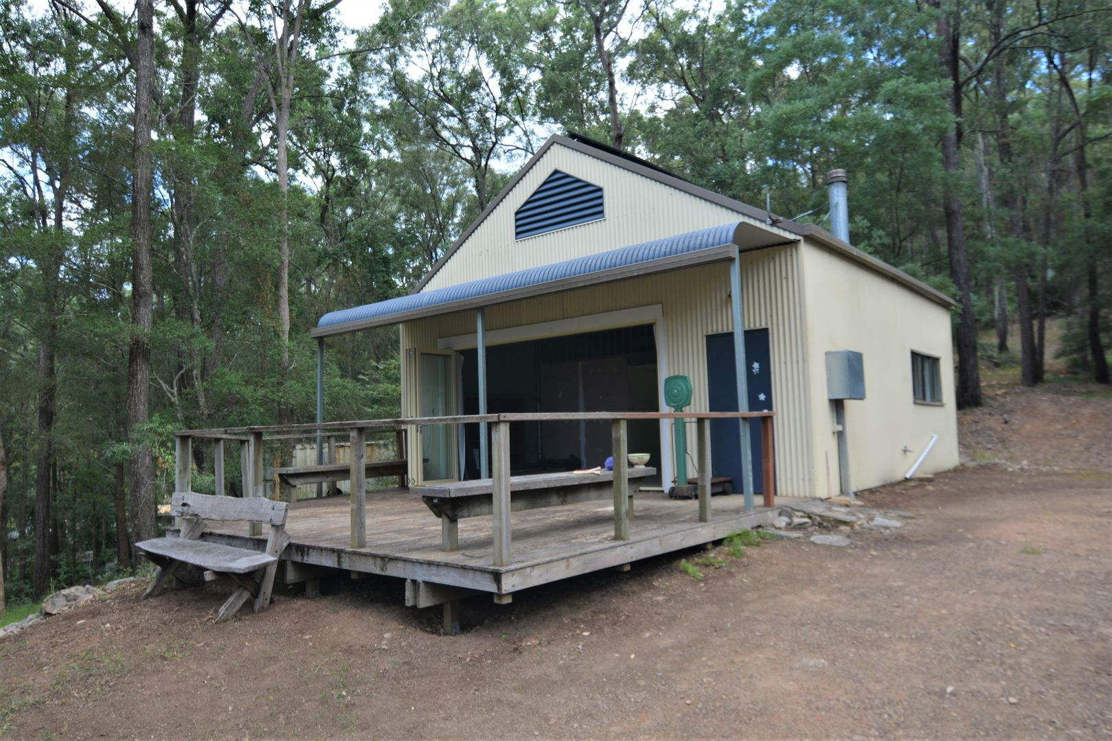 4814 Wisemans Ferry Road, Spencer NSW 2775, Image 0
