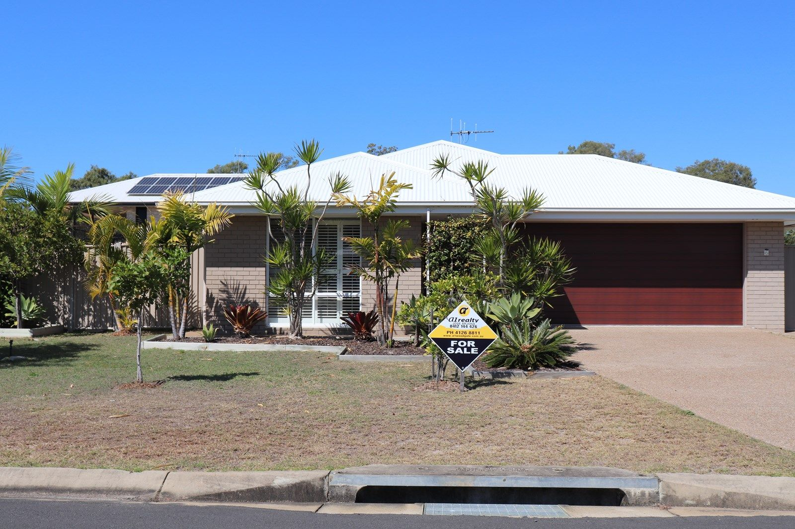 6 Wollemi Cl, Woodgate QLD 4660, Image 1