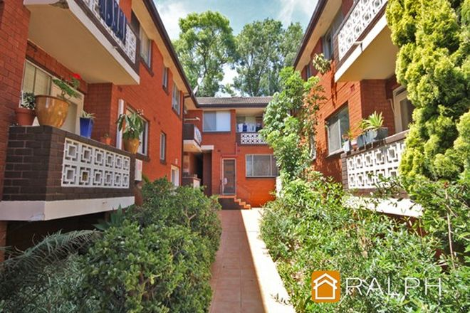 Picture of 15/10 Melrose Avenue, LAKEMBA NSW 2195