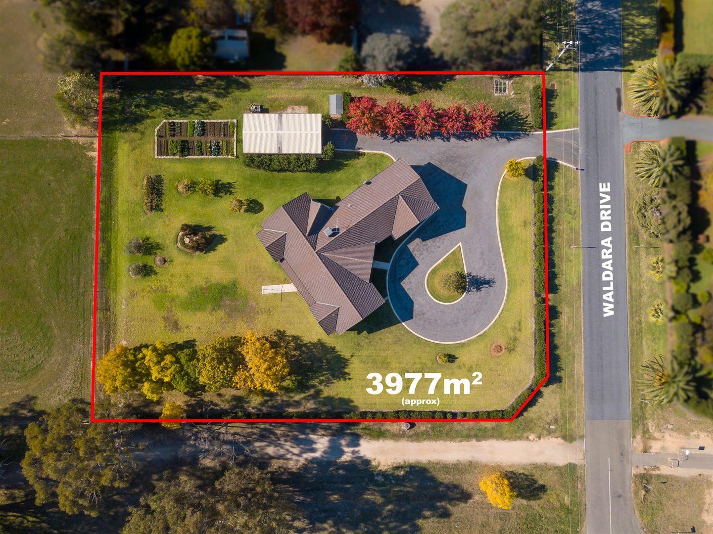 5 Waldara Drive, Waldara VIC 3678, Image 1
