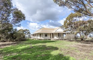 Picture of 309 Lindners Road, Vectis VIC 3401