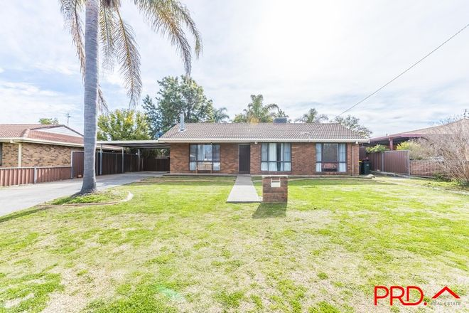 Picture of 17 Maxwell Street, TAMWORTH NSW 2340