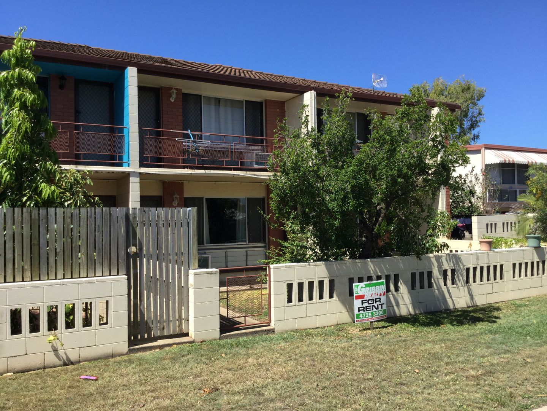 4/95 Hugh Street, West End QLD 4810, Image 0